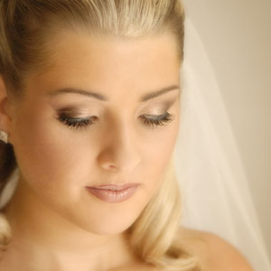 Some Natural Wedding Makeup Ideas